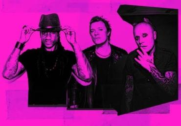 """PREMIERA: """"Need Some1"""" - pierwszy singel z nowego albumu The Prodigy """"No Tourists""""!"""