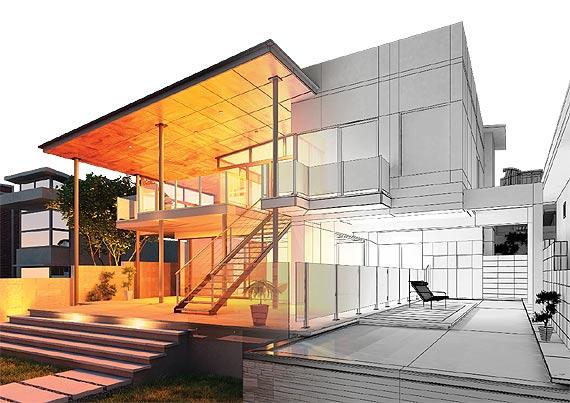 """Jesteś architektem? Weź udział w konkursie """"Kwadratowy świat Galeco""""!"""