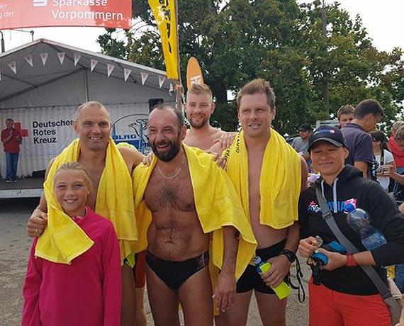 20 Jubileuszowy Międzynarodowy Maraton Pływacki Vilmschwimmen