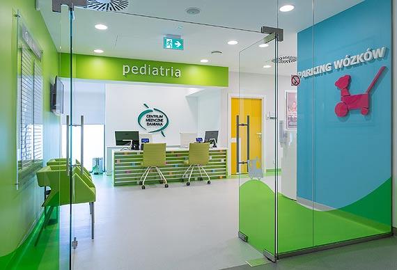 Nowa placówka Centrum Medycznego Damiana na Pradze