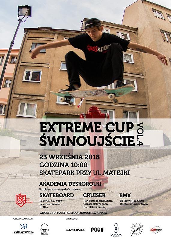 EXTREME CUP Świnoujście vol. IV