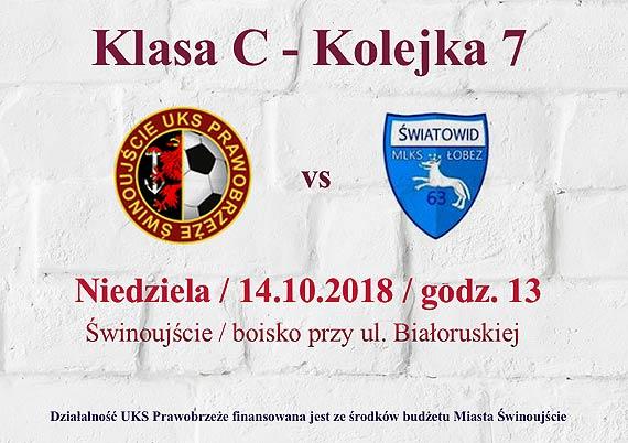 Rozgrywki Piłkarskie_UKS Prawobrzeże Świnoujście