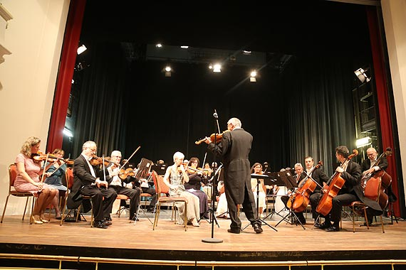 25 Uznamski Festiwal Muzyki; Koncert jubileuszowy za nami. Dziś wielki finał