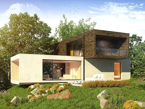Budowa domu z płaskim dachem – to musisz wiedzieć!