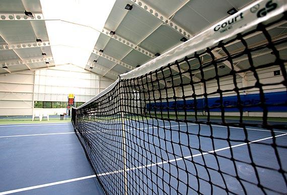 Wydłużenie godzin funkcjonowania hali tenisowej