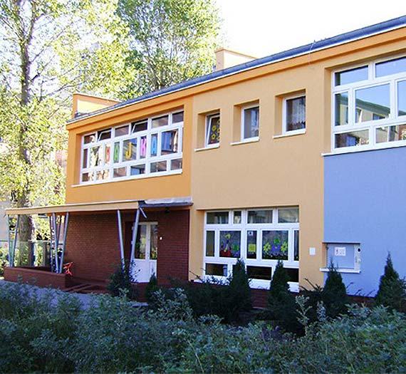 Przedszkole przy ulicy Witosa. Rusza budowa nowego placu zabaw