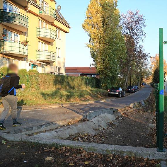 Czytelnik dzieli się swoimi spostrzeżeniami na temat jednego z przejść dla pieszych