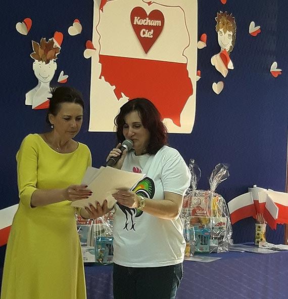 Turniej Kocham Cię Polsko w SOSW