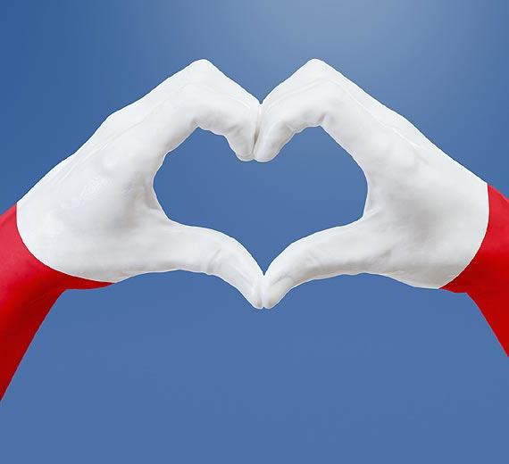 Dziś 100 lecie Niepodległości Mamy co świętować!