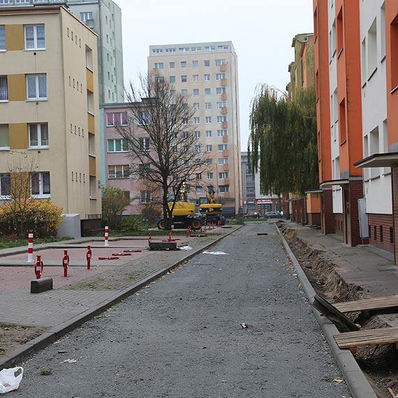 Znikają kolejne ogólnodostępne miejsca parkingowe