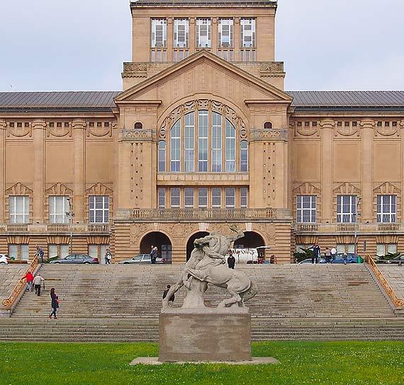 Znamy wydarzenia na najbliższy tydzień w Muzeum Narodowym w Szczecinie!