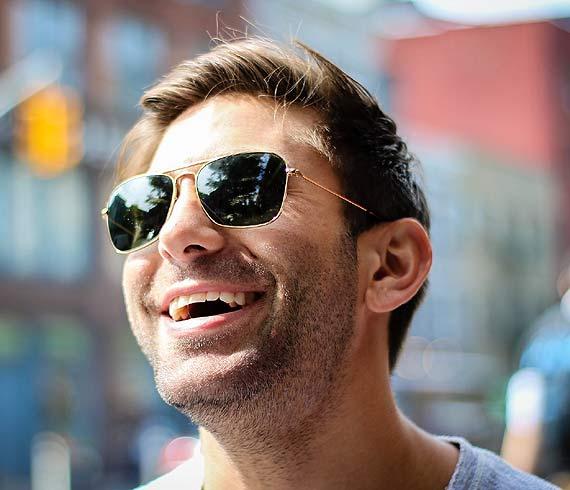 Okulary korekcyjne kupujemy u optyka-rzemieślnika, przeciwsłoneczne w supermarkecie. Wyniki najnowszego raportu
