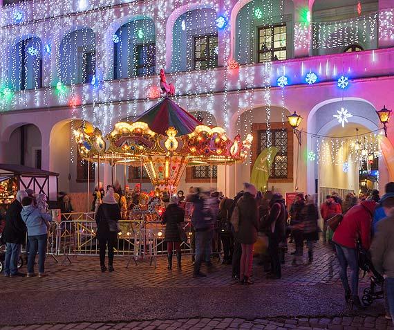 Jarmark Bożonarodzeniowy na Zamku Książąt Pomorskich w Szczecinie już w ten weekend