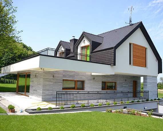 Budujesz dom? Poznaj trendy dekarskie na 2019 rok!
