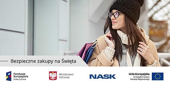 Bezpieczne zakupy online - jak nie paść ofiarą oszustów?