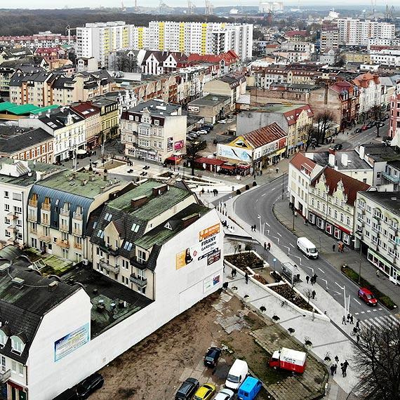 301 firm ze Świnoujścia złożyło wnioski o mały ZUS