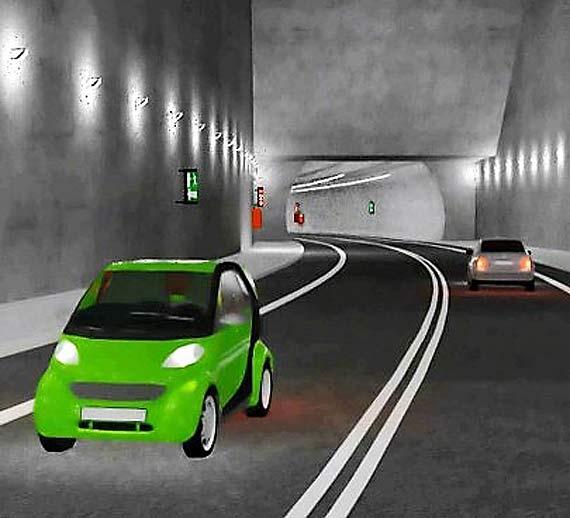Wiercenie tunelu pod wodą rozpocznie się w marcu 2021 roku!