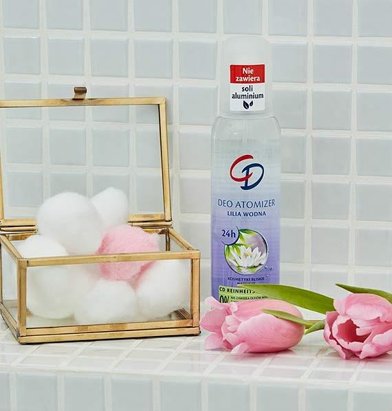 Najpopularniejsze wyciągi kwiatowe w kosmetykach