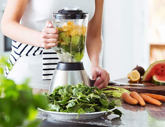 Jak rozpocząć zdrowo dzień? Postaw na szybkie śniadanie w wersji fit