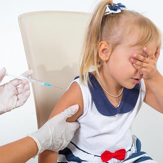 Wezwania do szczepień mają za nic?