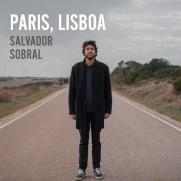 """Zwycięzca Eurowizji Salvador Sobral zapowiedział nowy album. Premiera """"Paris, Lisboa"""" już 29 marca!"""