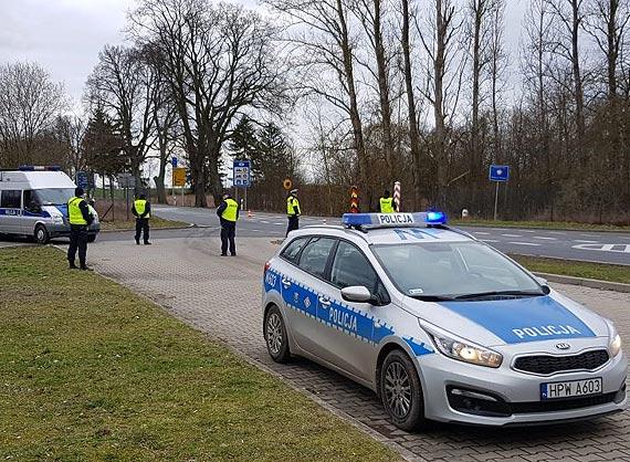 Polsko – niemieckie działania Policji na rzecz bezpieczeństwa w regionie przygranicznym