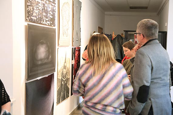 Trans PRINT – wędrująca wystawa grafiki, o którą zabiegają nie tylko polskie galerie została zaprezentowana w Świnoujściu!