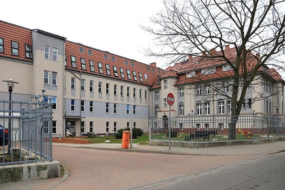 Szpital: Tańsze badania w laboratorium