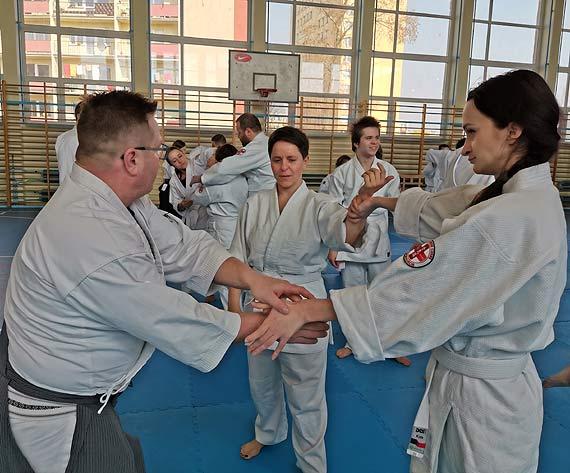 Event Klubu Aikido Cuore Świnoujście