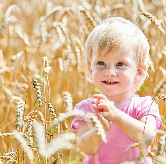 Najczęstsze pytania o gluten w diecie dziecka