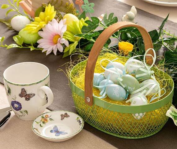 Action inspiruje: wiosenna dekoracja stołu w sam raz na wielkanocne śniadanie