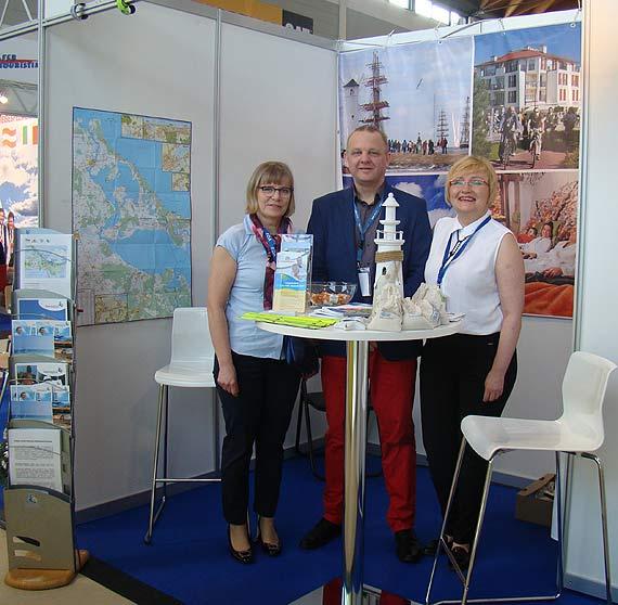 Firma Hotele i Turystyka jest biurem podróży, zajmującym się turystyką przyjazdową do Świnoujścia