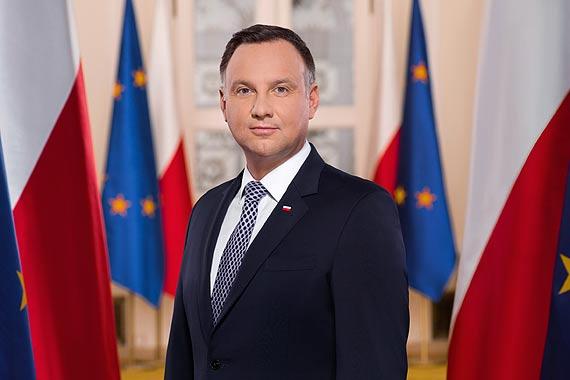 Prezydent Andrzej Duda odwiedzi dziś Świnoujście