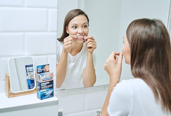5 najczęściej zadawanych pytań przed rozpoczęciem wybielania zębów