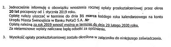 """""""Przyjazny"""" Urząd Miasta Świnoujście"""