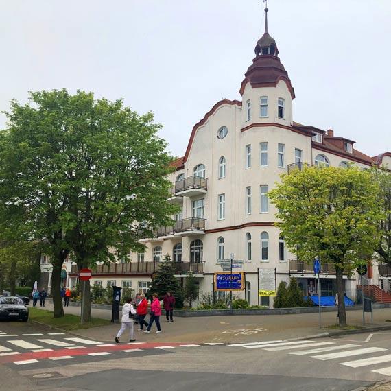 Oferta rehabilitacyjna Sanatorium Energetyk - promocja!