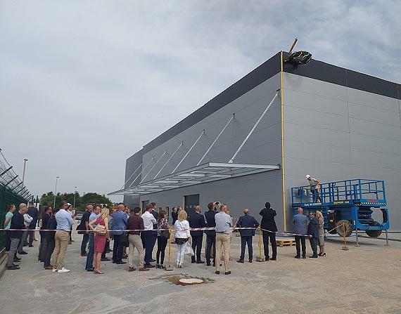 Terminal Cargo w Goleniowie coraz bliżej