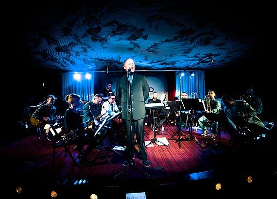 Jazz na polsko-niemieckiej wyspie Uznam 22. Festiwal Jazzu na dworcu w Heringsdorfie