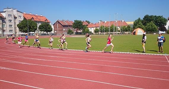 Mistrzostwa Polski w Czwórboju LA - Ostróda 11-12.06.2019