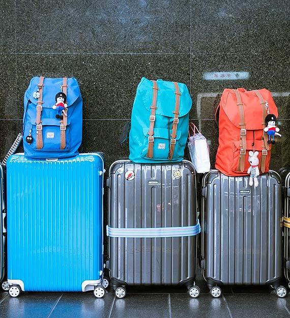 Podręczna apteczka, czyli co warto spakować na wyjazd