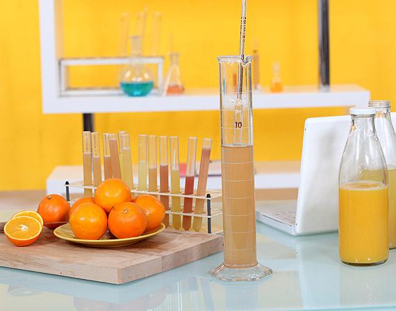 100% sok pomarańczowy zawiera więcej hesperydyny niż witaminy C – nowe dane potwierdzają siłę odżywczą 100% soku pomarańczowego