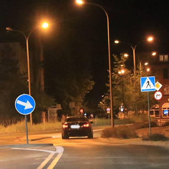Wieczorne rajdy ulicami Świnoujścia - tak to widzi mieszkaniec