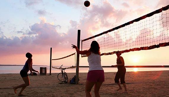 Zapraszamy do udziału w turnieju siatkówki plażowej w dniu 11.08.2019 r.