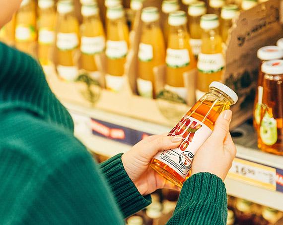 Tylko 12% konsumentów kieruje się ceną przy zakupie przetworów z owoców i warzyw