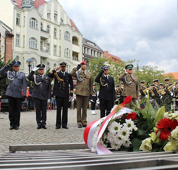 Jak wyglądały uroczyste obchody Święta Wojska Polskiego i 99. rocznicy Bitwy Warszawskiej?