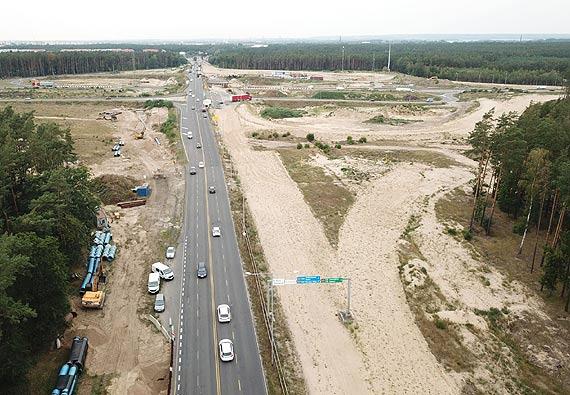 Sytuacja na kontraktach firmy Energopol Szczecin