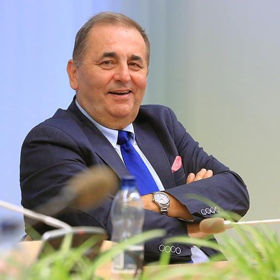 Polubienia Janusza  Żmurkiewicza
