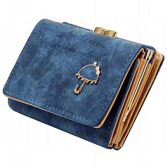 Czytelniczka prosi o pomoc w odzyskaniu portfela