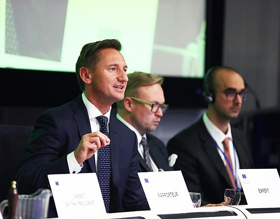 Regiony chcą pomóc w tworzeniu lepszego prawa