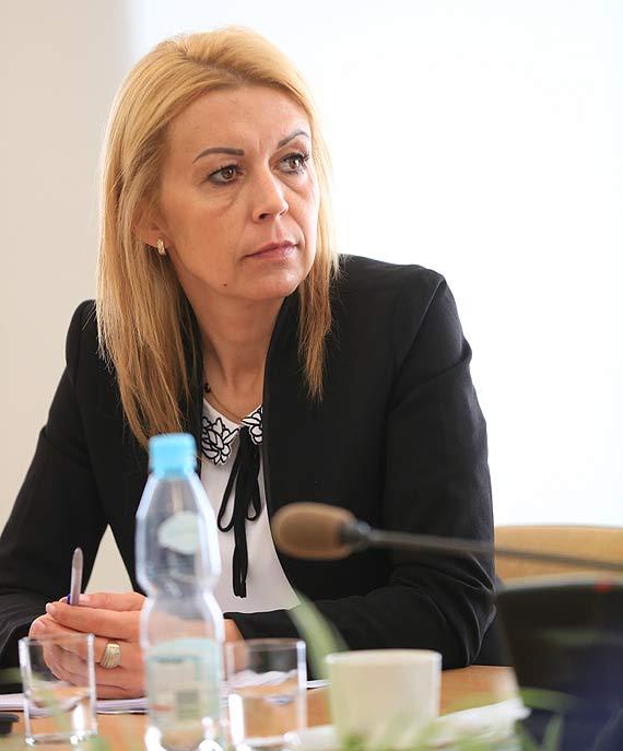 Prezydenta NIE dla podniesienia bezpieczeństwa dzieci na Warszowie